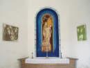 Kaplička svatého Vavřince