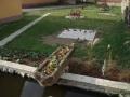 Relaxační zahrada OBRETA 2009