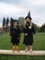 Čarodějnice 2011 MK