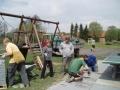 Jarní brigáda 2011 MK